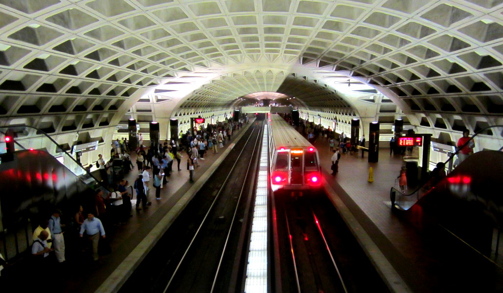 Washington DC MTA