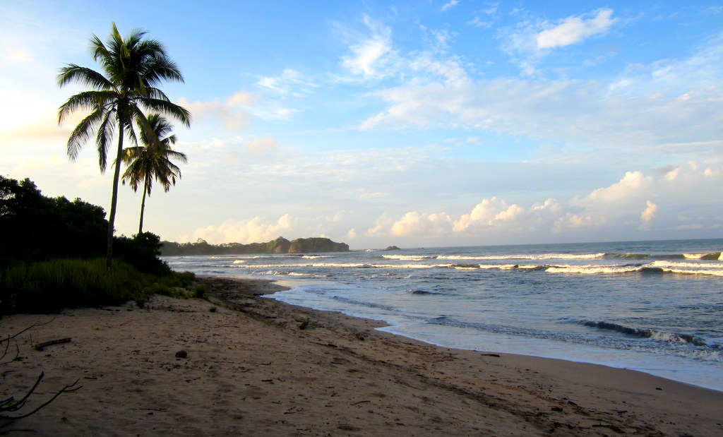 Playa Pelada, Costa Rica